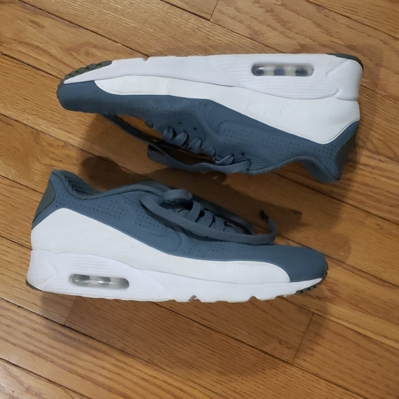 Nike Air Max 1 Ultra Moire Hasta | SneakerFiles